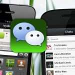 WeChat-APP-users
