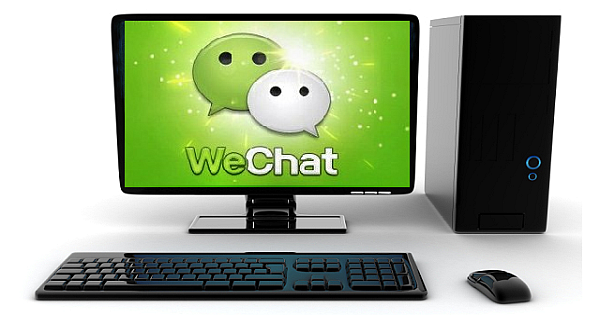 WeChat App, a sure Way to Stay in Contact