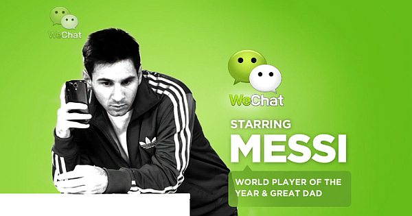 WeChat App is your Best Alternative