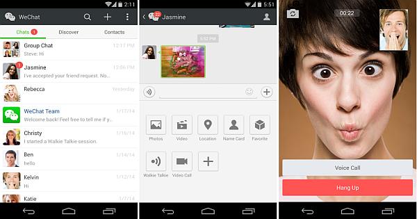 wechat-weixin-app